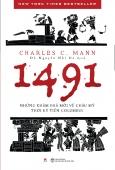 1491: Những Khám Phá Mới Về Châu Mỹ Thời Kỳ Tiền Columbus