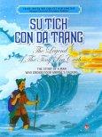 Tranh Truyện Dân Gian Việt Nam Song Ngữ - Sự Tích Con Dã Tràng