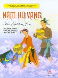 Tranh Truyện Dân Gian Việt Nam Song Ngữ - Năm Hũ Vàng