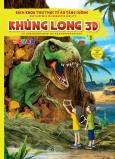 Bách Khoa Thư Thực Tế Ảo Tăng Cường - Khủng Long 3D (Tập 1)