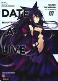 Date A Live - Tập 7: Miku Truth