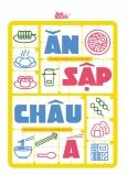 Ăn Sập Châu Á