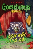 Goosebumps - Nổi Da Gà: Con Rối Sống Dậy