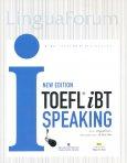 LinguaForum New Edition TOEFL iBT i - Speaking (Kèm 1 CD)