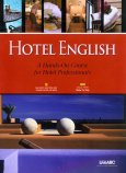 Hotel English - A Hands-On Course For Hotel Professionals (Book + 1MP3)