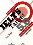 IELTS Target 5.0 (bao gồm Course Book, Workbook, 3 Mock Tests và 1 đĩa MP3)