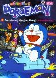 Doraemon - Đố Em Biết !? - Tập 3 Các Phương Tiện Giao Thông - Norimono Ippai