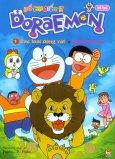 Doraemon - Đố Em Biết !? - Tập 1 Các Loài Động Vật - Doubutsu Ippai
