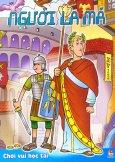 Người La Mã - Chơi Vui Học Tài