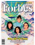 Forbes Việt Nam - Số 82 (Tháng 3/2020)