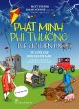 Phát Minh Phi Thường - Thế Giới Hiện Đại