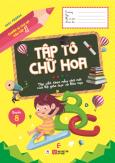 Chuẩn Bị Cho Bé Vào Lớp 1 - Tập Tô Chữ Hoa (Quyển 8)