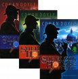 Sherlock Holmes Toàn Tập - (Trọn Bộ 3 Tập)