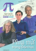 Tạp Chí Pi: Tập 4 - Số 3 (Tháng 3/2020)