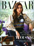 Phong Cách - Harper's Bazaar (Tháng 4/2020)