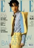 Phái Đẹp - Elle - Số 115 (Tháng 5/2020) (Tặng Kèm Tạp Chí LifeWear)