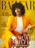 Phong Cách - Harper's Bazaar (Tháng 5/2020)