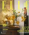 Không Gian Phong Cách - Elle Decoration (Ấn Phẩm Tháng 5/2020)