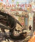 Harry Potter Và Chiếc Cốc Lửa (Bản Đặc Biệt Có Tranh Minh Họa Màu)