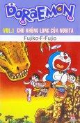 Doraemon - Vol.1 - Chú Khủng Long Của Nobita