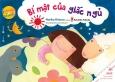 Ehon - Bí Mật Của Giấc Ngủ - Sự Kì Diệu Của Cơ Thể (Tái Bản 2020)