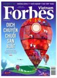 Forbes Việt Nam - Số 86 (Tháng 7/2020)