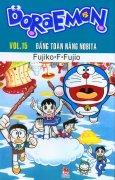 Doraemon - Vol.15 - Đấng Toàn Năng Nobita