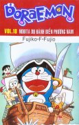 Doraemon - Vol.18 - Nobita Du Hành Biển Phương Nam