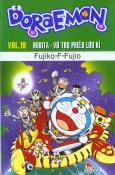 Doraemon - Vol.19 - Nobita - Vũ Trụ Phiêu Lưu Kí