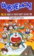 Doraemon - Vol.20 - Nobita Và Truyền Thuyết Vua Mặt Trời