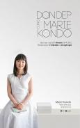 Dọn Dẹp Cùng Marie Kondo