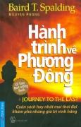 Hành Trình Về Phương Đông (Sách Bỏ Túi) (Tái bản 2020)