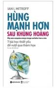 Hùng Mạnh Hơn Sau Khủng Hoảng (Tái Bản 2020)
