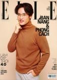 Tạp Chí: Phái Đẹp - ELLE Số 118 (Tháng 8/2020)