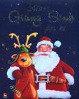 Mùa Giáng Sinh Diệu Kì