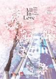 All In Love - Ngập Tràn Yêu Thương (Tái Bản 2020) (Tặng Kèm Móc Khóa)