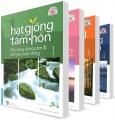 Combo Hạt Giống Tâm Hồn - Bộ 4 Tập (Sách Bỏ Túi) (Tái Bản 2020)