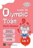 Luyện Thi Olympic Toán Lớp 5 (Song Ngữ)