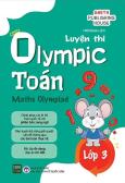 Luyện Thi Olympic Toán - Maths Olympiad - Lớp 3