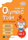Luyện Thi Olympic Toán - Maths Olympiad - Lớp 2
