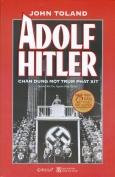 Adolf Hitler - Chân Dung Một Trùm Phát Xít (Tái Bản 2020) (Bìa Cứng)