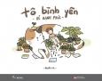 Tô Bình Yên - Vẽ Hạnh Phúc