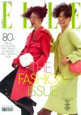 Phái Đẹp - Elle - Số 119 (Tháng 9/2020)