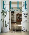 Không Gian Phong Cách - Elle Decoration (Ấn Phẩm Tháng 8/2020)