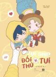 Tui Ship Đối Thủ X Tui (Tặng Kèm Bookmark + Postcard)