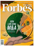 Forbes Việt Nam - Số 88 (Tháng 9/2020)