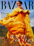 Phong Cách - Harper's Bazaar (Tháng 9/2020)