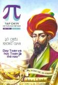 Tạp Chí Pi: Tập 1 - Số 11 (Tháng 11/2017)