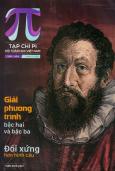 Tạp Chí Pi: Tập 1 - Số 6 (Tháng 6/2017)