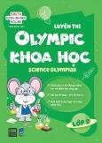 Luyện Thi Olympic Khoa Học - Lớp 2 (Song Ngữ)